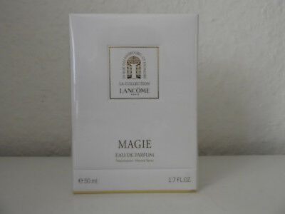 Lancome La Collection Magie 50 ml EdP NEU in Folie Original Rar