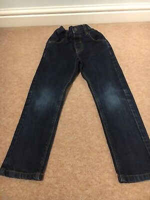Next Boys Jeans Age 4-5 Years