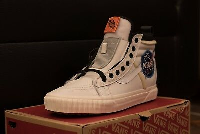 VANS SK8-HI 46 MTE DX Space VOYAGER NASA Gr.42 (US 9.0)  Deadstock ... 0d93b615ba6