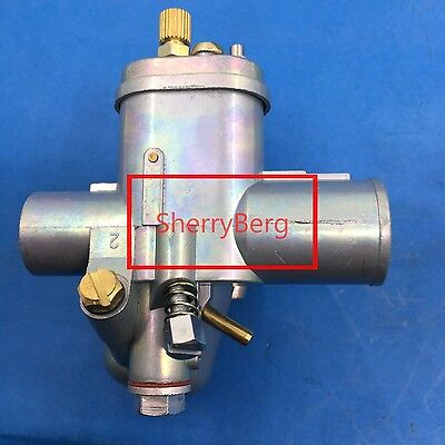 carb carburetor fit Zündapp C50 Super Sport  1/17/77 17mm Tuning Vergaser Bing