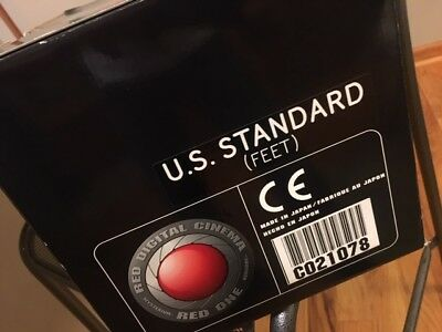 RED PRO PRIME T2.9 300mm Lens - NEW IN THE BOX