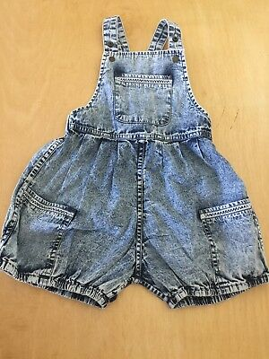 Children Of The Tribe Overalls BNWT 4-6yrs