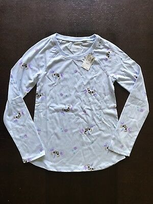 Justice Girls Long Sleeve Shirt - Size 10