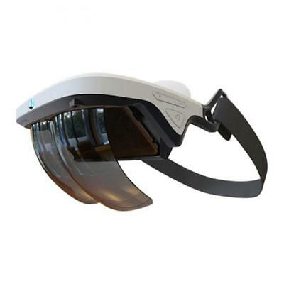 Holographic Effects Smart AR Box Augmented Reality Glasses Helmet 3D Virtual SS