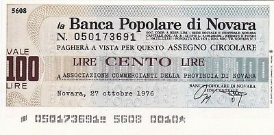 Currency Selection, Banknote Italy 100 Lire