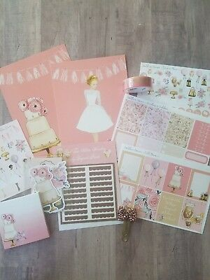 Simply Gilded x Paperie Factorie Complete Kit - Southern Soiree