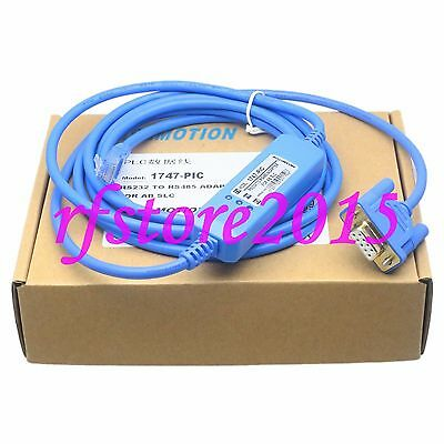 1747-PIC PLC Cable for Allen Bradley AB SLC 5/00-5/03 PLC LED Hot Swap