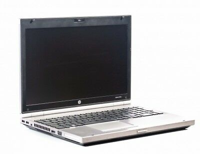 HP EliteBook 8560p | Intel i5 2520M CPU @2.5GHZ | 4GB RAM | 128GB SSD