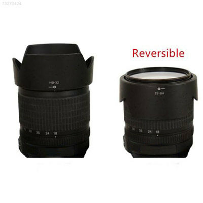 DBA3 Lens Hood Cover Case For Nikon HB-32 18-105mm 18-135mm 18-70mm 18-140mm