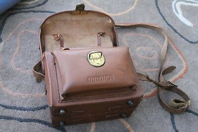 Zeiss Ikon Contax OUTFIT CASE