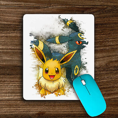 Snorlax Pokemon Mouse Pad Anime Gaming Mousepad TOP Quality BIG SIZE Gift Q143