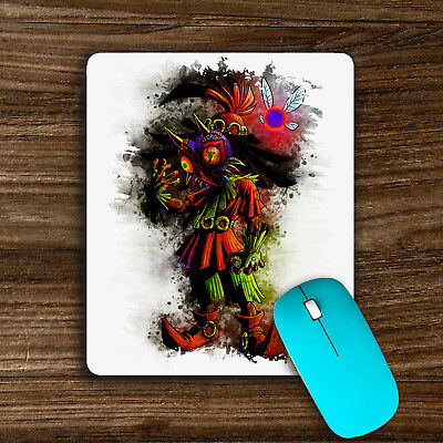 Legend of Zelda Mouse Pad PC Gaming Mousepad Top Quality Desk Mat BIG Size S366