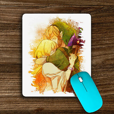 Legend of Zelda Mouse Pad PC Gaming Mousepad Top Quality Desk Mat BIG Size S362