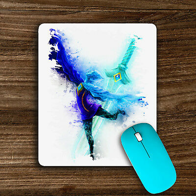 Legend of Zelda Mouse Pad PC Gaming Mousepad Top Quality Desk Mat BIG Size S359