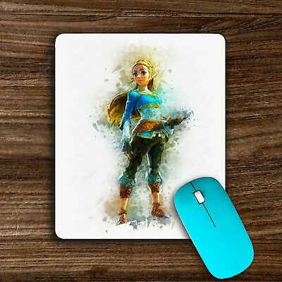 Legend of Zelda Mouse Pad PC Gaming Mousepad Top Quality Desk Mat BIG Size S358