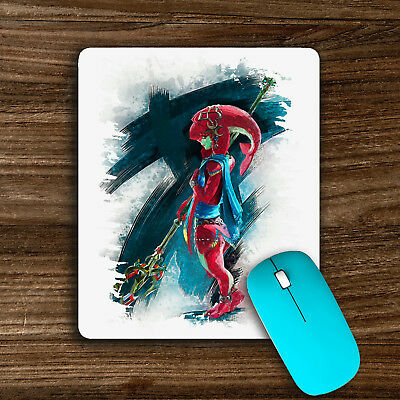 Legend of Zelda Mouse Pad PC Gaming Mousepad Top Quality Desk Mat BIG Size S356