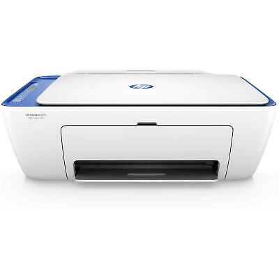 HP DeskJet 2622 Wireless All-in-One Compact Printer, INK INCLUDED