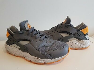 Nike Air Huarache  trainers size 11 uk eu 46 mens  Excellent Condition