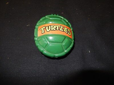 Vintage Teenage Mutant Ninja Turtles Belt Turtle Code Hand Held Communicator