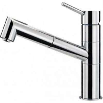 Foster 8459000 Mixeur F2000 Canne Tournant Douche Extractible Bas Chrome