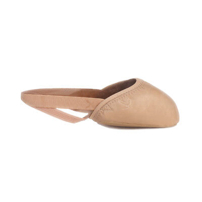 Capezio Women's Nude Turning Pointe Dance Shoes Size X-Small