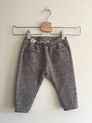 Nice Baby Boy Trousers 9-12 Months Excellent Condition