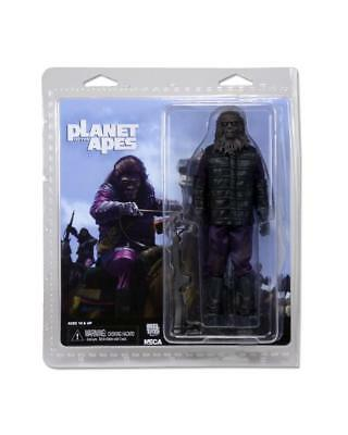Classic Planet Of The Apes Doll Retro Doll Series - Classic Gorilla Soldier