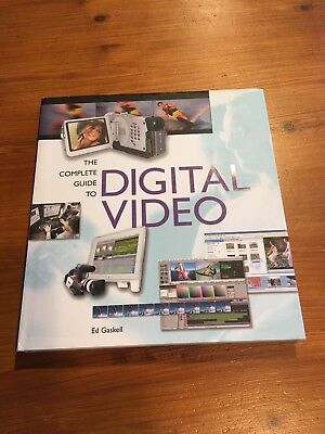 The Complete Guide To Digital Video