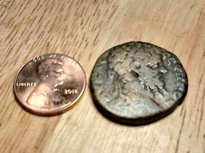 Ancient Roman Coin. #3 NO RESERVE
