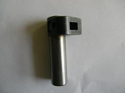 """Brown & Sharpe No. 00 Ba Knurling Tool Holder With 5/8"""" Shank"""