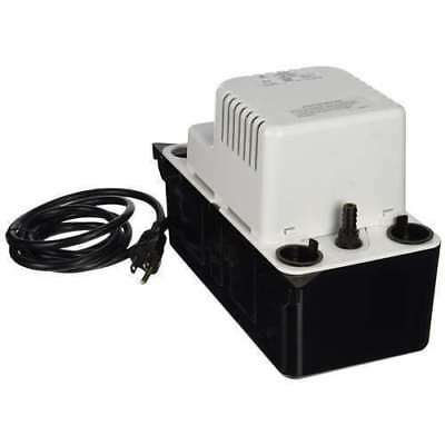 Little Giant Vcma-20uls Automatic Condensate Removal Pump 554455 230V