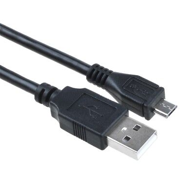 Vani USB Charger Cable Cord for Logitech Harmony 650 Remote Control 915-000159