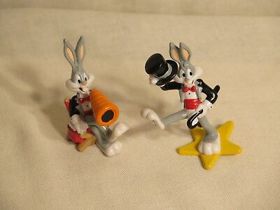 Bugs Bunny PVC Figures by Applause 1990
