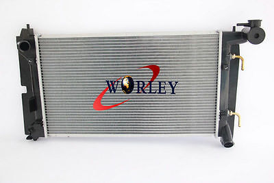 New Radiator For Toyota Corolla ZZE122R 2001-2007 AT/MT 02 03 04 05 06 07