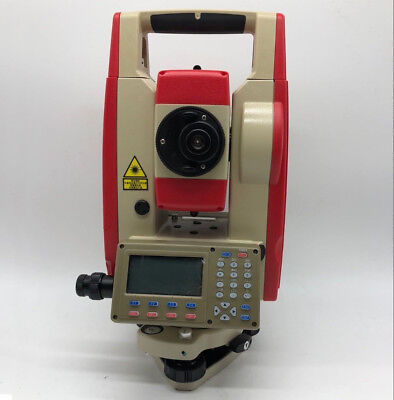 BRAND NEW Kolida KTS-442R6LC  reflectorless  total station