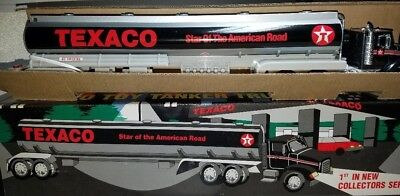 1994 Texaco Toy Tanker Truck 1st in new series **NEW**