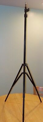 Bogen Manfrotto 3362 Pro Stand Photographer's Light Stand