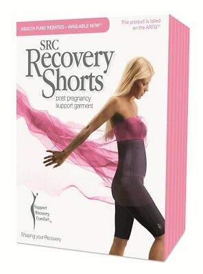 SRC Recovery Shorts -