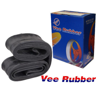 Vee Rubber Premium Quality Heavy Duty Motorcycle Inner Tube - LOTS OF SIZES