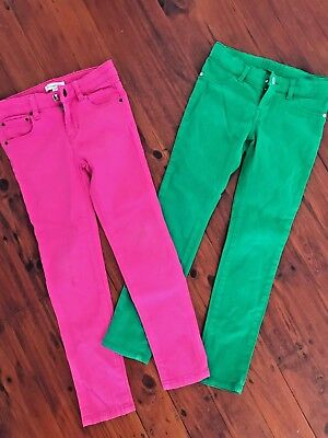 2 x Girls Jeans Witchery Kids Country Road Size 6