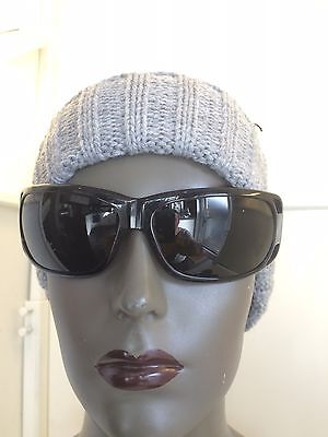 prada tortoise shell unisex sunglasses (07) (used)