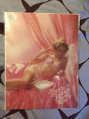 Vintage Victoria's Secret Catalog - 8th Edition, 1980