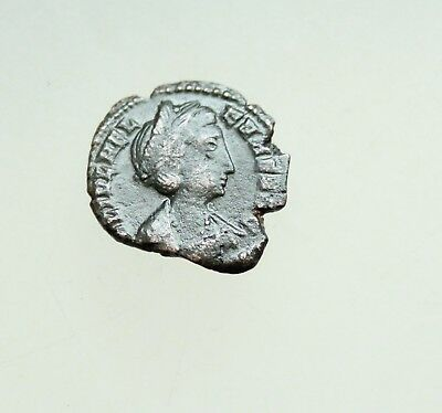 Helena, mother of Constantine I, AE16mm Follis / Pax