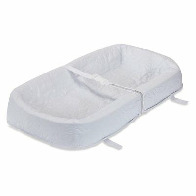 LA Baby 4-Sided Changing Pad