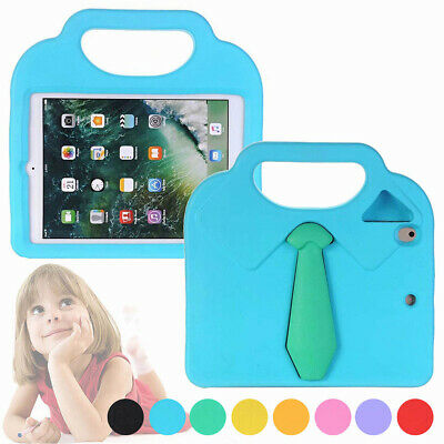 Kids Shockproof Case Cover Safe EVA Foam Stand FOR Apple iPad Mini 1 2 3 4 Air 2