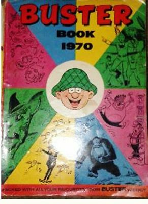 The Buster Book 1970