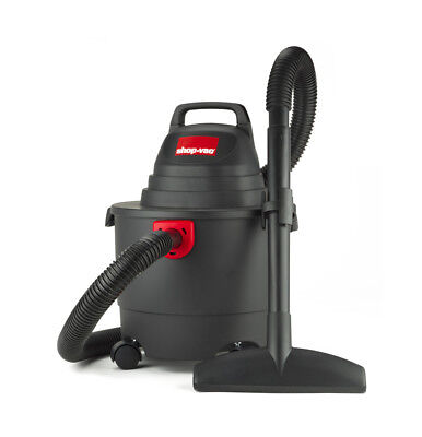 Shop Vac 3 Gallon 3.0 Peak HP Wet/Dry Vac 5010327