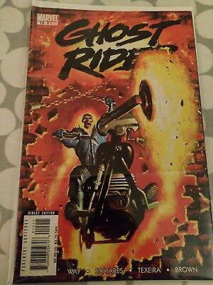 Ghost Rider Issue 15 2007