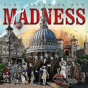 Cant Touch Us Now von Madness (2016), Vinyl, Neu OVP, LP