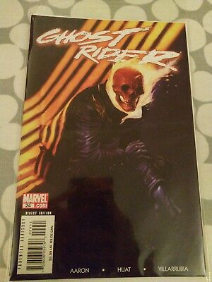 Ghost Rider Issue 24 2008